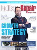 Collision Repair Magazine Archives