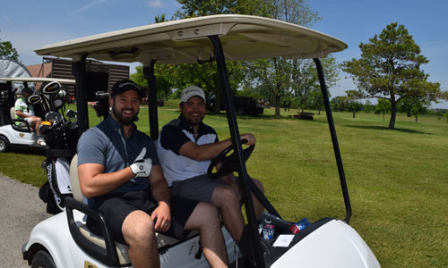 WWCA golfs for a good cause at 26th annual tournament
