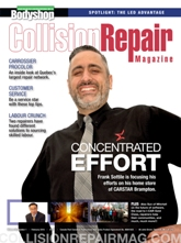 CLICK HERE TO SUBSCRIBE TO COLLISION REPAIR MAGAZINE