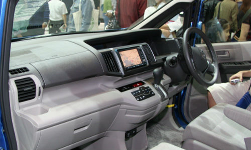 Telematics and the connected car were hot topics at NACE.