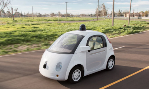 Should your self-driving car be programmed to kill you?