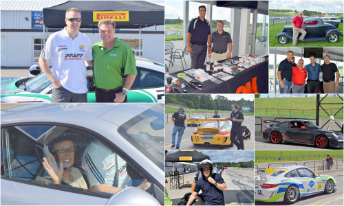 A selection of photos from the recent BASF and Pfaff Autoworks event at Mosport in Bowmanville. See below for more photos from our gallery!
