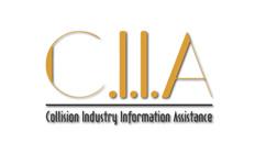CIIA logo.