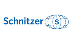 Schnitzer Steel logo.