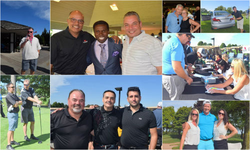 A few photos from the Assured Automotive 2015 golf tournament. Check out the gallery below for more!