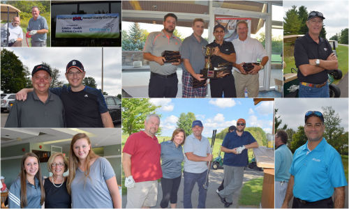 A few photos from the PBE Distributors Charity Golf Classic. Check out the gallery below for more photos!
