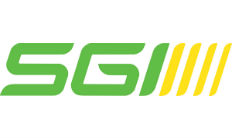 SGI logo.