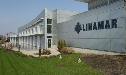 A Linamar facility in Guelph, Ontario. The auto parts manufacturer has made a play to acquire Montupet, a major producer of aluminum.