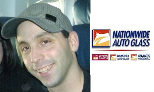 Mitchell Peddie of Nationwide Auto Glass passed away unexpectedly on September 4, 2015.