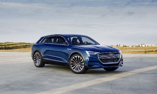 An announcement from Audi indicates that a number of upcoming models will use more advanced materials than ever before in a quest for lightweighting.