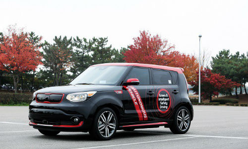 KIA has recently announced it is getting into the self-driving car game, testing its vehicles in Nevada.