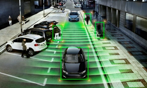 A new consumer study published by BNP Paribas indicates that more than half of the people surveyed indicate they would be interested in purchasing a self-driving car.