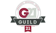 Guild 21 logo