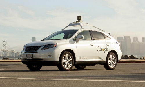 A human driver had to take over for Google's driverless car 341 times in the past 15 months, according to reports logged with the California DMV.