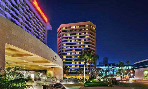 The Anaheim Marriott is the official Headquarters Hotel for NACE 2016. There are also six other official hotels within walking distance of the event.