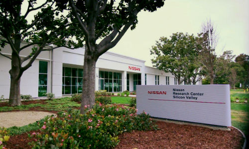 The Renault-Nissan Silicon Valley Research Center was opened in 2013 with the particular mission of researching autonomous vehicles and connected cars.