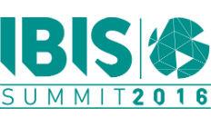 IBIS 2016 logo.