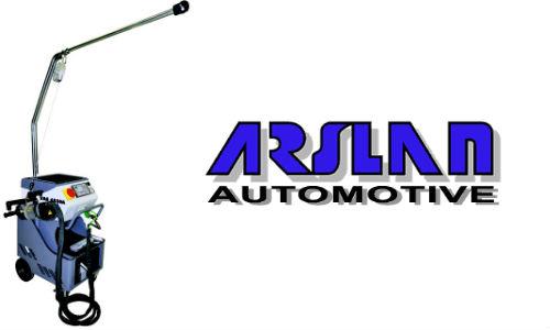 The TECNA VAS6530A Smart Spot is now available through Arslan Automotive.