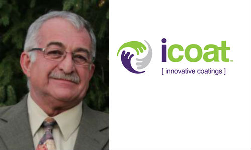 Carmen Demarte of icoat passed away recently at his home.