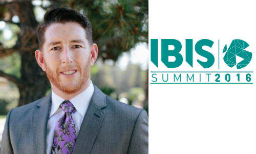 Bradley Mewes will speak at IBIS 2016 on the consolidation trends in the collision repair, jobber and wider auto industry.