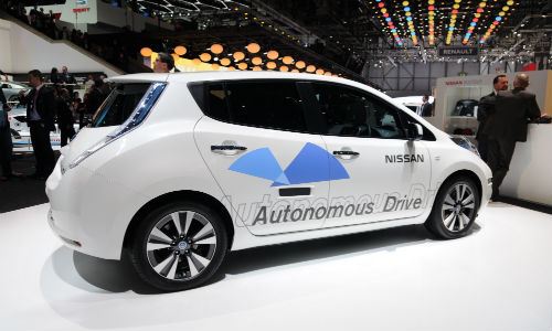 Autonomous vehicles have moved well beyond the prototype stage and are expected to be on roads by 2020.