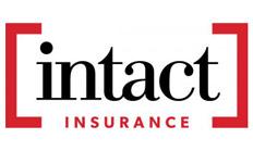 Intact Insurance logo.