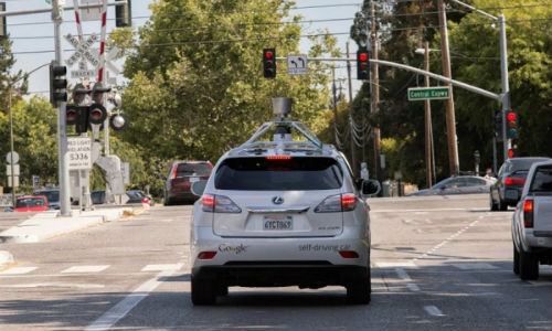 Google's self-driving vehicles have been involved in accidents before, but this marks the first time that Google has admitted its vehicle was at fault.