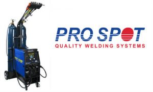 Pro Spot Canada is offering free I-CAR training with the purchase of one of the company's SP-2 or SP-5 Pulse MIG Welders.