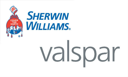 Sherwin-Williams has moved to acquire industry rival Valspar.