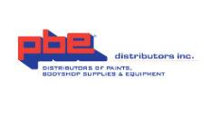 PBE Distributors logo