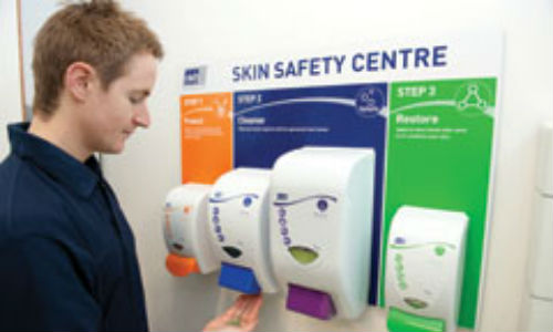 The Deb Group has launched its Occupational Creams Campaign, designed to help prevent occupational skin diseases.