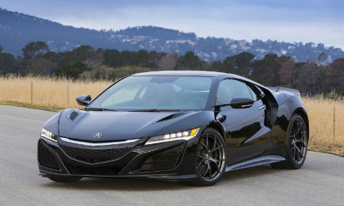 Acura Canada has launched a new program for the 2017 NSX. Repairs to the vehicle have strict requirements.