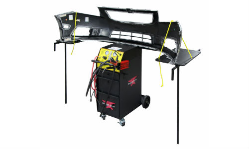 Polyvance has released a new video showing repairers how to get the most out of the company's Bumpersmith 2.0 system.
