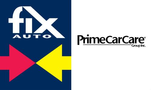 Fix Auto Canada has announced it will acquire Prime CarCare Group.