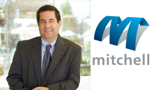 Greg Horn of Mitchell discussed the latest Mitchell trends report during an interview with Collision Repair magazine.