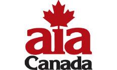 AIA Canada logo