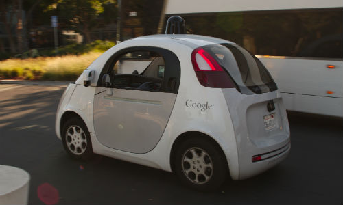 Autonomous vehicles have come a long way since Google started testing its prototypes on California's roads. IHS Automotive expects them to go much further over the next 20 years.