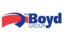 Boyd Group logo.