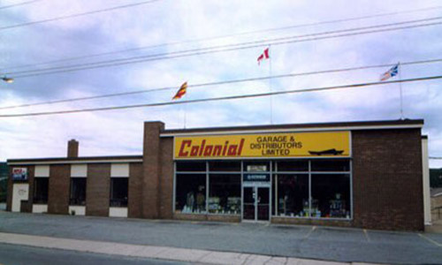 One of Atlantic Canada's oldest suppliers will celebrate a special milestone in the fall as Colonial Auto Parts turns 90 years old.