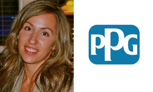 PPG Canada has appointed Christie Alexander as Territory Manager for British Columbia.