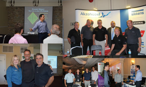 A selection of photos from the Treschak Trade Show. Check out the gallery below for more!