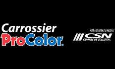 Carrossier ProColor logo