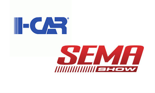 I-CAR is bringing a full slate of training and demonstrations to the 2016 SEMA Show.