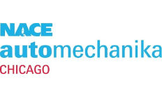 NACE Automechanika Chicago Logo