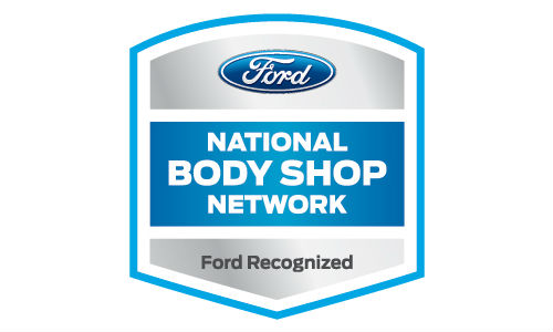 Ford's National Body Shop Network program is officially launching in Canada. The program will be administered by Certified Collision Care.