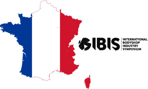 France's industry is well consolidated, with 7,500 collision repair facilities serving a population of 66 million.