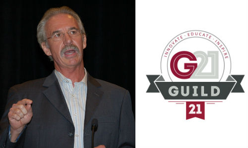 George Avery discussed DRP programs in the latest Guild 21 conference call, specifically the challenges in the relationship between shops and insurers.