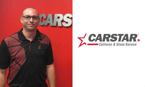 Greg Gore, National Business Development Manager for CARSTAR Canada.