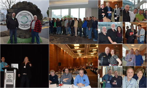 A selection of photos from the 2016 OARA Convention. Watch for exclusive coverage of the 2017 event, coming soon!