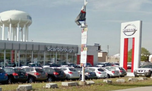 Scarborough Nissan is the 28th dealership location for Assured Automotive.